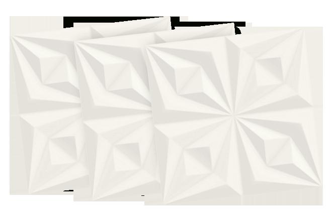 Drapeado Branco Ceusa